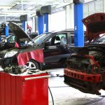 Four Quality Tools Applicable to Auto Shops
