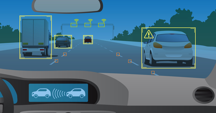 Autonomous Cars Will See Automotive Insurers Fight for a Bigger Share of a Shrinking Market