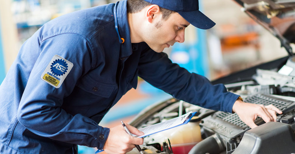 technician ase automotive certifications academy importance why certification important