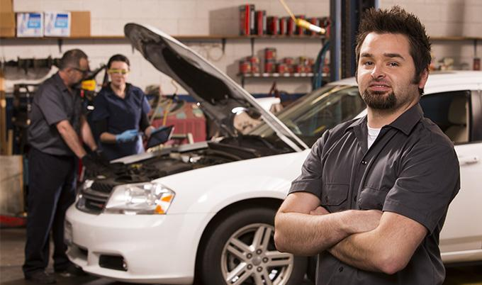 Recruiting and Retaining Exceptional Automotive Techs
