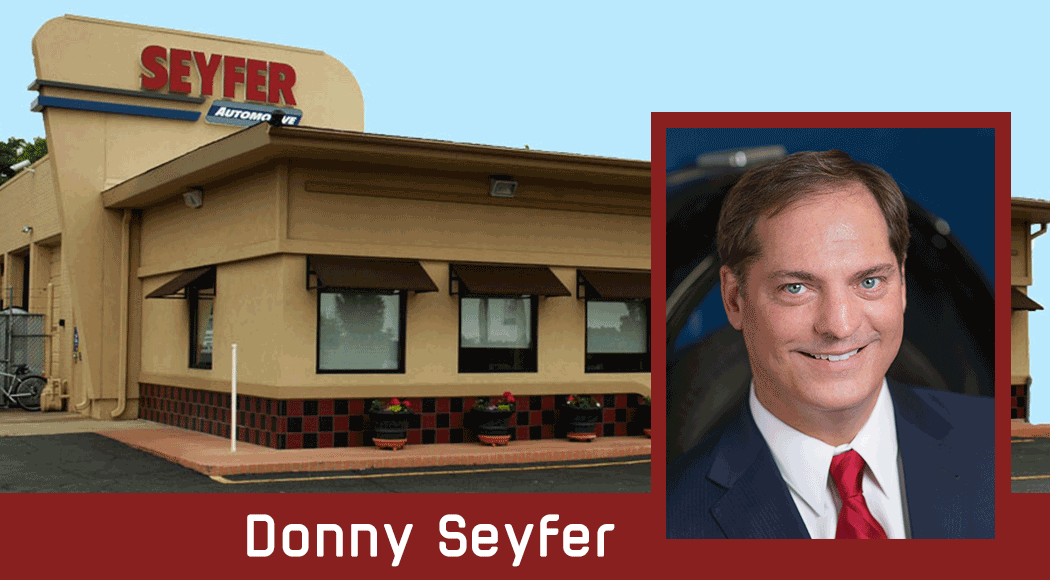 Podcast Episode #40 with Donny Seyfer – The Importance of Utilizing Correct Methods to Educate Tomorrow's Leaders